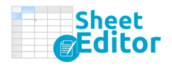 Bulk Edit Woocommerce Products And Posts In A Spreadsheet Wp Sheet Editor